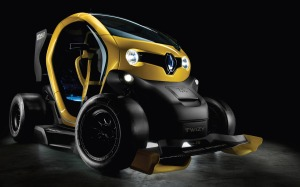 Renault-Twizy-Sport-F1-concept-front-three-quarter