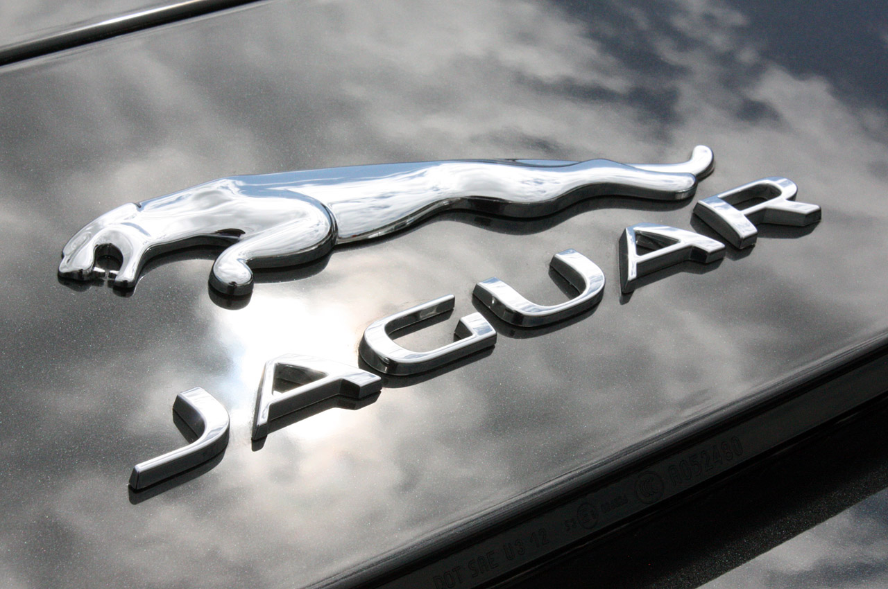 Jaguar To Land On Aluminium Feet Mark Carbery