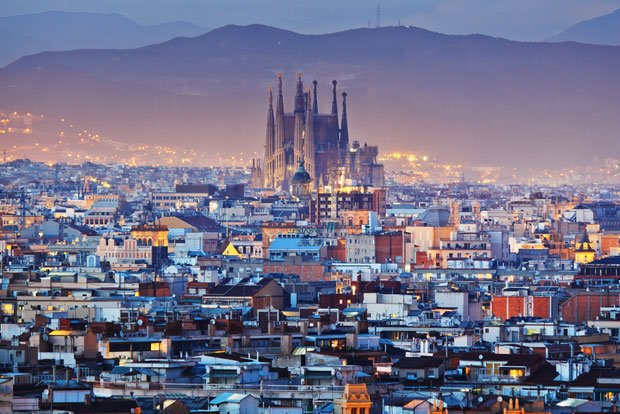 Barcelona-Cathedral-